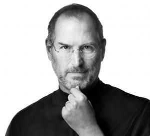 Forever Steve Jobs