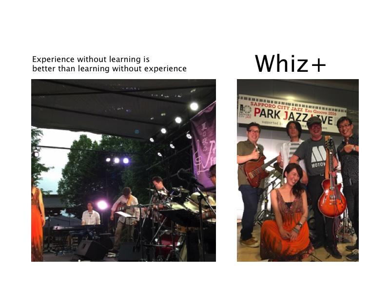 Whiz+