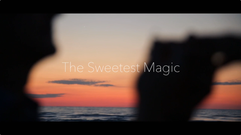 ep6 The Sweetest Magic