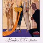 Barbier first/Barbier | Harukamusic