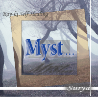 Myst…(Ray-ki Self Healing)/Surya | Harukamusic